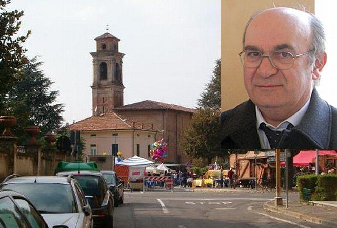 Clamoroso a Pontecurone, Ernesto Nobile perde le elezioni, il nuovo sindaco é Rino Feltri