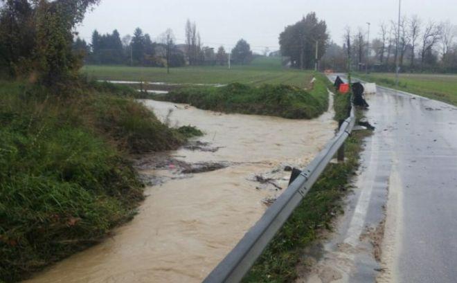 La Regione Piemonte vara iniziative concrete a favore dei comuni in caso di maltempo e alluvioni