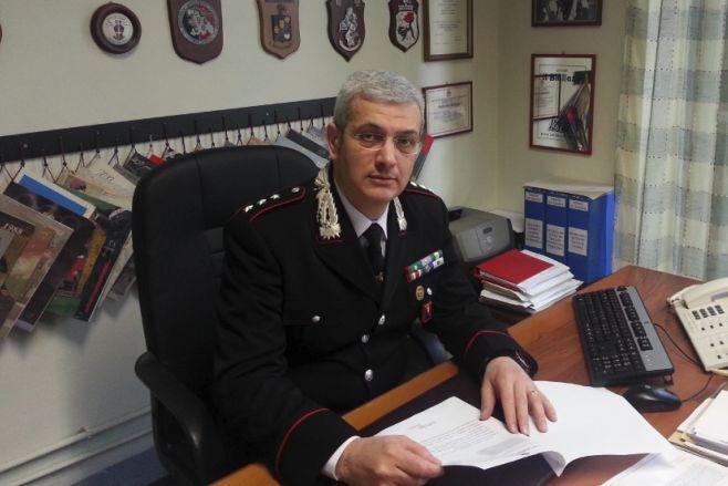 I carabinieri della compagnia di Casale Monferrato hanno individuato un truffatore