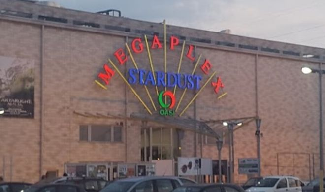 """""""The Mountain Between Us"""" al Megaplex Stardust di Tortona fino al 29 novembre a prezzo ridotto grazie al Circolo del Cinema"""