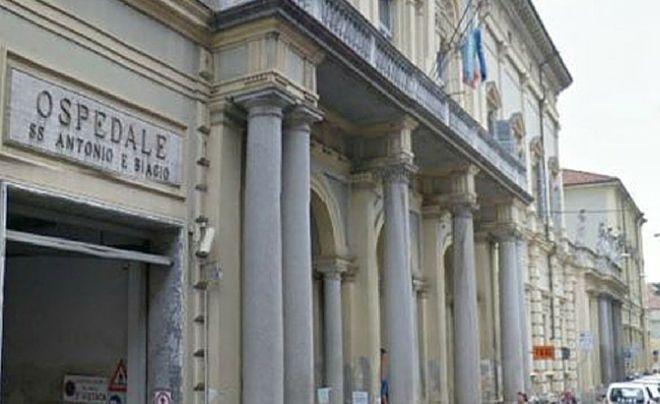 Lunedì al via i lavori di riqualificazione dei corridoidell'ospedale di Alessandria