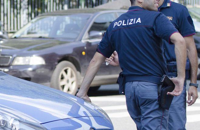 Ad Acqui Terme trovati 40 quintali di eternit in una discarica abusiva scoperta dalla Polizia