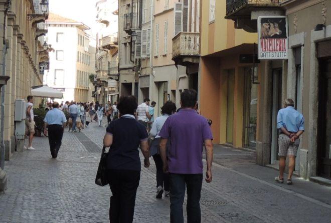 Ennesimo fallimento del Commercio a Tortona: il Comitato del Centro si scioglie dopo soli due anni!