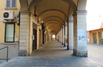 L'insolita Domenica a Tortona: il racconto del Consigliere comunale Andrea Golinelli