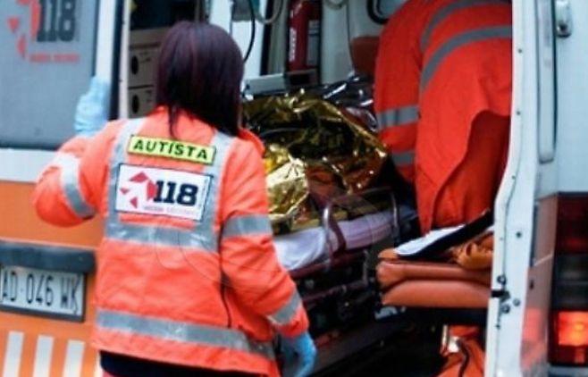 Tamponamento fra due auto a Bordighera sull'A/10, due feriti