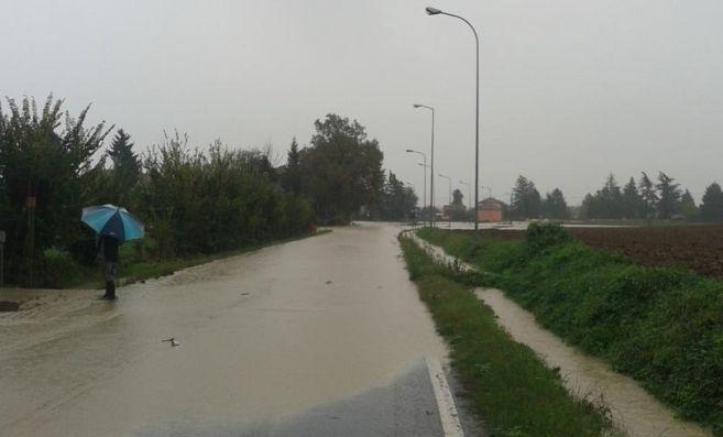 A Tortona ci sono 7.414 persone a rischio di alluvione. E' il terzo comune della provincia