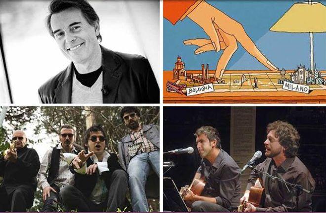 Lunedì a Godiasco concerto di Paolo Bonfanti e Roberto Bongianino
