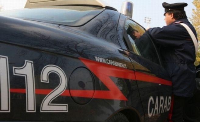Cittadino libico non rispetta il divieto di dimora nella Provincia di Imperia: arrestato dai Carabinieri