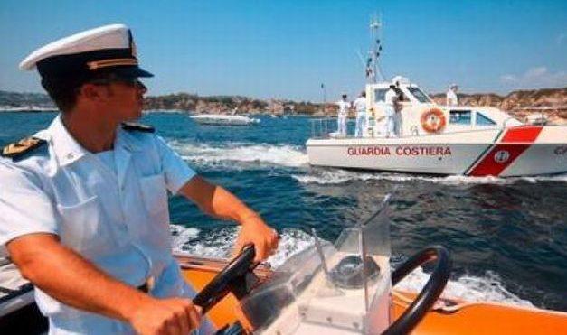 Imbarcazione in avaria a circa 30 miglia al largo di Sanremo: intervento della Guardia Costiera