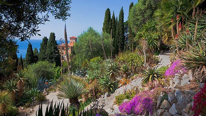 Una rassegna Musicale estiva ai giardini Hanbury di Ventimiglia