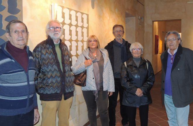 Da giovedì gli artisti del Gruppo 7 espongono al Museo Diocesano di Tortona