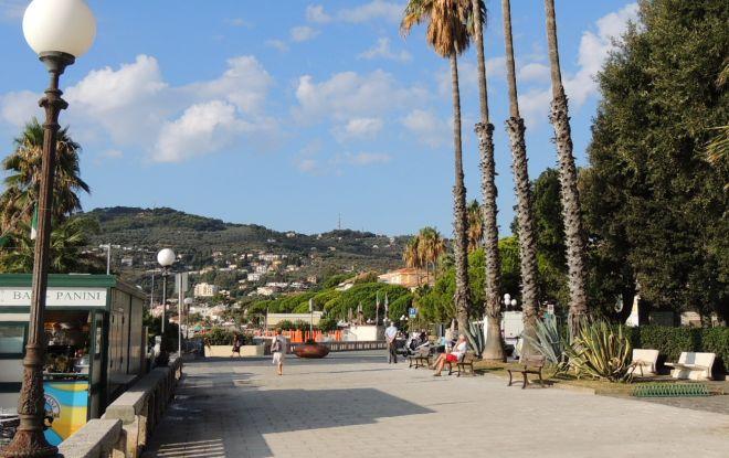 Ponti di primavera, tante prenotazioni nel Ponente Ligure