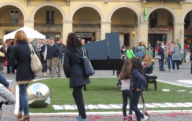 Tortona celebra la Festa della musica in 4 diverse giornate con molti appuntamenti. Si inizia sabato/Il programma