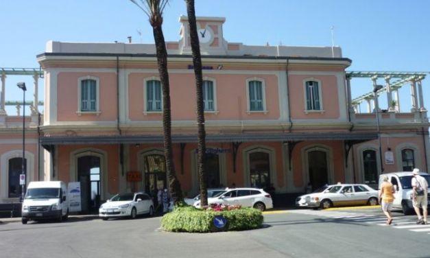 Via libera, a Bordighera, alla ristrutturazione di Piazza della stazione
