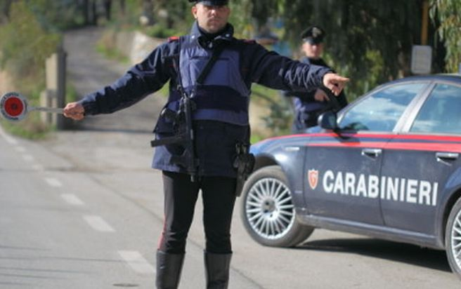 Controlli straordinari dei Carabinieri ad Acqui terme e ben 15 persone vengono denunciate in un sol giorno!