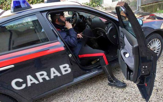 Aggredisce una donna a Novi Ligure, individuato e arrestato dai Carabinieri