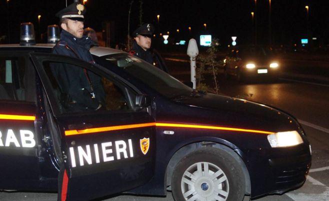 Due italiani denunciati dai carabinieri di Alessandria