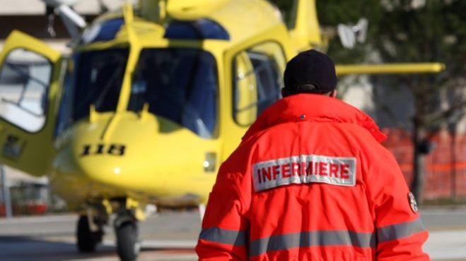 Due persone decedute nell'arco di poche ore a Lerma e Frugarolo, una terza grave a Novi Ligure