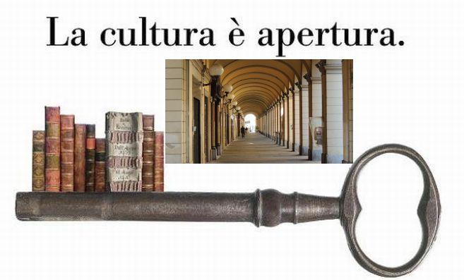 """I """"giri"""" privati della cultura a Tortona e i passaparola per eventi riservati a pochi eletti o per chi fa finta di…."""