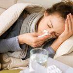 In Piemonte già 180 persone colpite dall'influenza