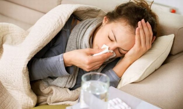 Il 28 ottobre al via la vaccinazione antinfluenzale