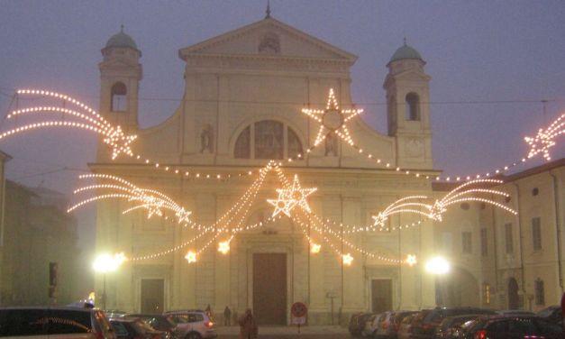 Un mese di eventi natalizi a Tortona: si inizia il 5 dicembre. Tutto il programma