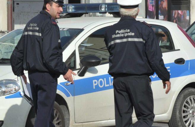 Incessante attività dei Vigili urbani di Novi Ligure