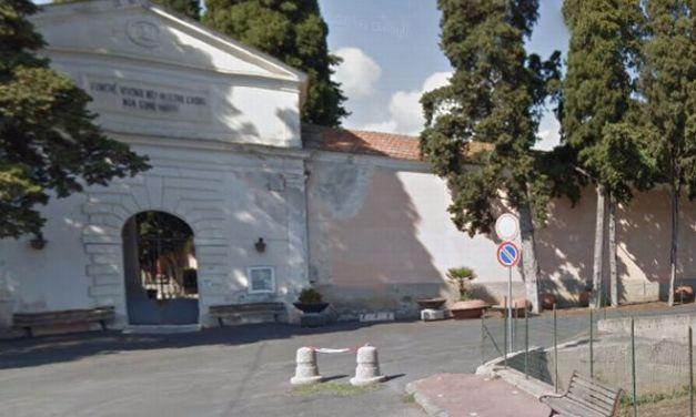 A Diano Marina, da lunedì riaprono parzialmente i Cimiteri