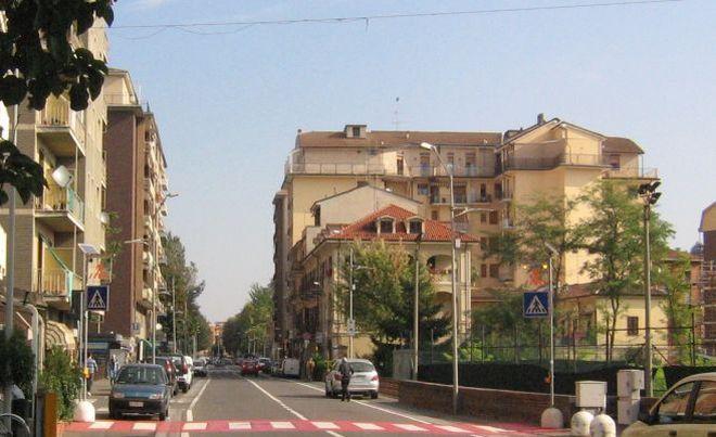 In corso Don Orione a Tortona  un marocchino guidava senza patente un furgone sequestrato privo di assicurazione