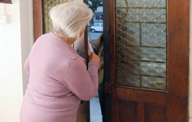 Contro le truffe agli anziani tortonesi bisogna fare di più