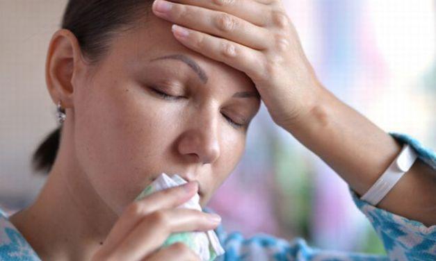 Influenza: i malanni di stagione di sconfiggono a tavola