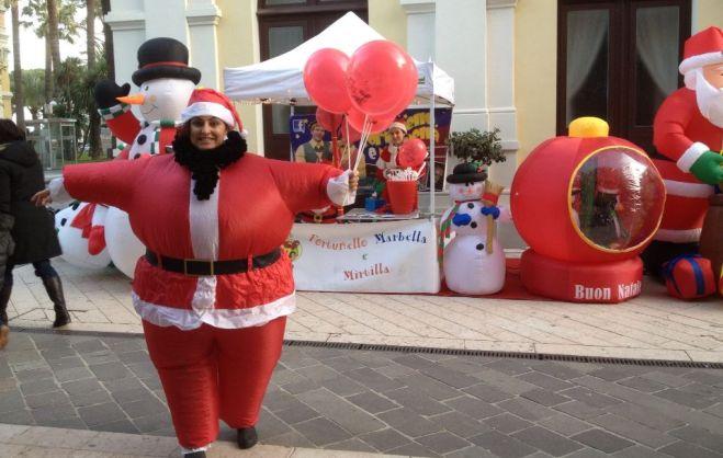 Ecco il calendario delle 25 manifestazioni in programma a Diano Marina per le Feste Natalizie