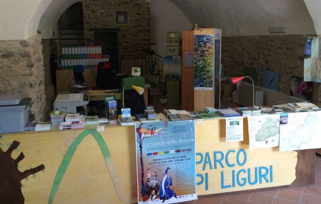 Gli appuntamenti nei Comuni del parco delle Alpi Liguri nel week end