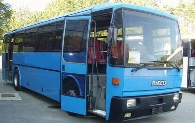 Modifiche agli orari dei bus tra Acqui Terme, Prasco Cremolino e Genova