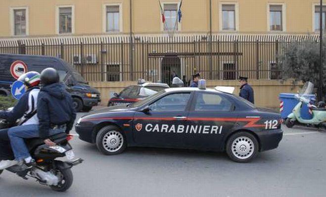 Serravalle Scrivia: I Carabinieri hanno eseguito un'ordinanza di pena detentiva domiciliare