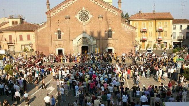 Arriva la Festa Patronale di Castelnuovo Scrivia con tantissimi avvenimenti