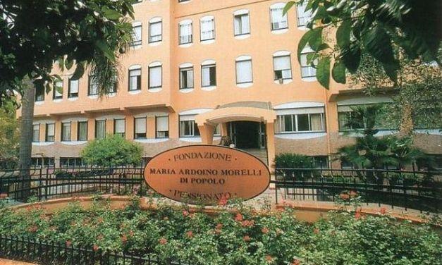Nuovi membri nella Fondazione Casa di Riposo Ardoino Morelli di Diano Marina