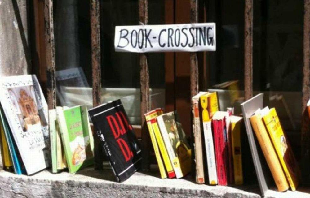 Domenica 2 dicembre il Bookasalecrossing Questa edizione sarà a Palazzo Langosco