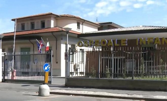 Ospedale Infantile di Alessandria: eccellenza sicura anche nella pandemia