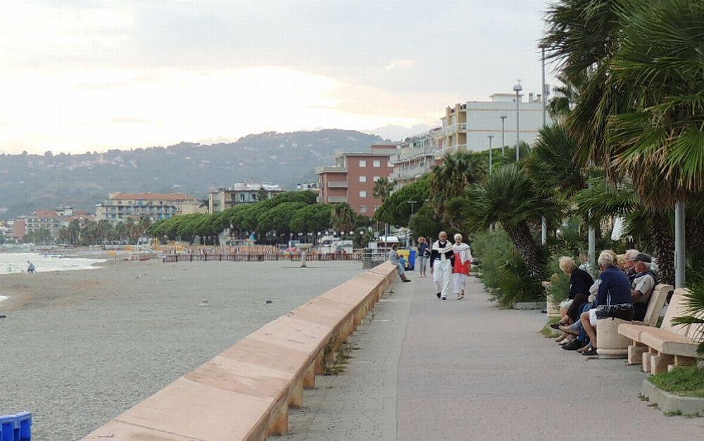 Estate Diffusa a San Bartolomeo al Mare, il via Mercoledì