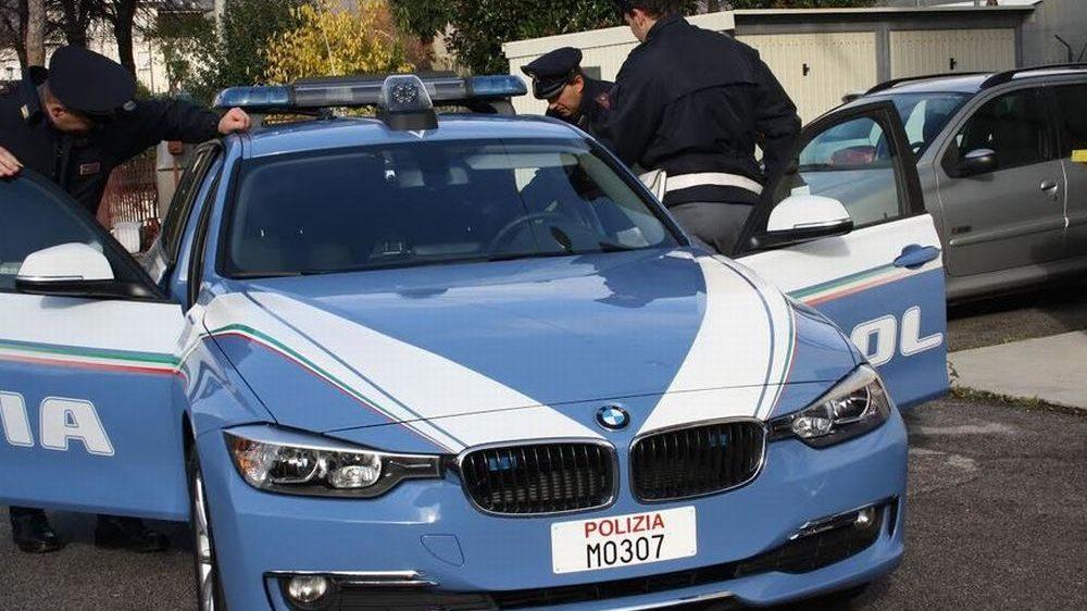 """Al via nell'acquese l'operazione """"Relitto"""" della Polstrada per recuperare i veicoli abbandonati"""
