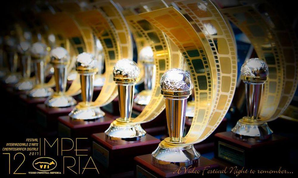 Ecco i  premi del Video Festival di Imperia alla Tv di qualità