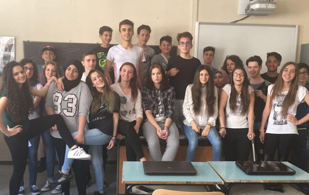 """Ottime prestazioni degli studenti tortonesi del """"Marconi"""" al concorso letterario"""