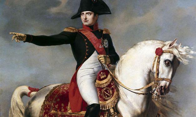 Personaggi Alessandrini: Emanuel De las Cas fedele di Napoleone