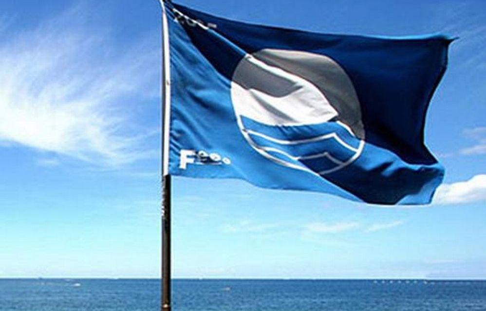 Bordighera conferma la Bandiera Blu per il mare pulito