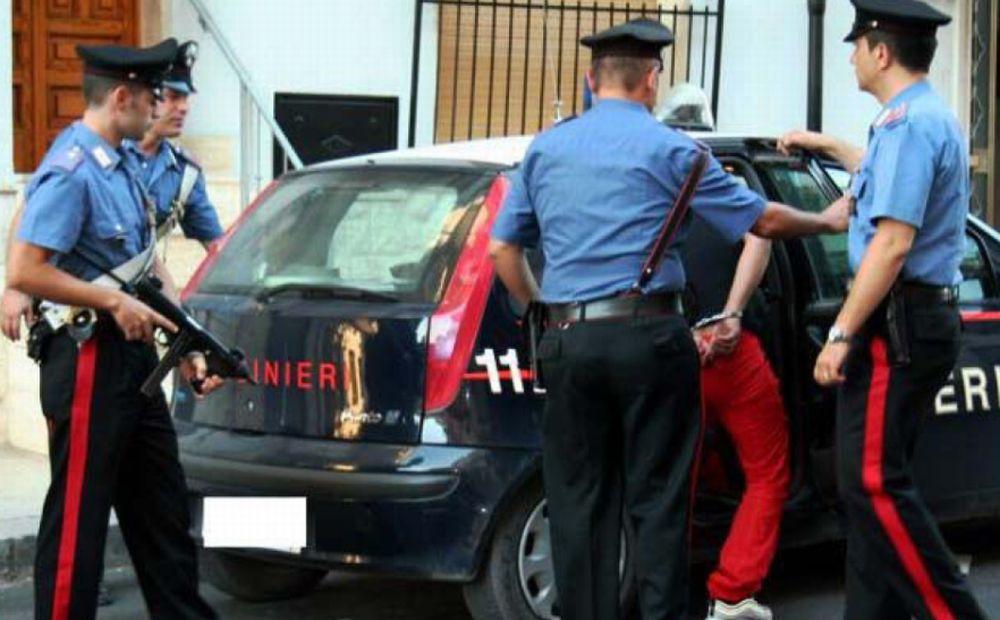 I carabinieri di Imperia arrestano due stranieri: uno per rapina e l'altro per spaccio di droga