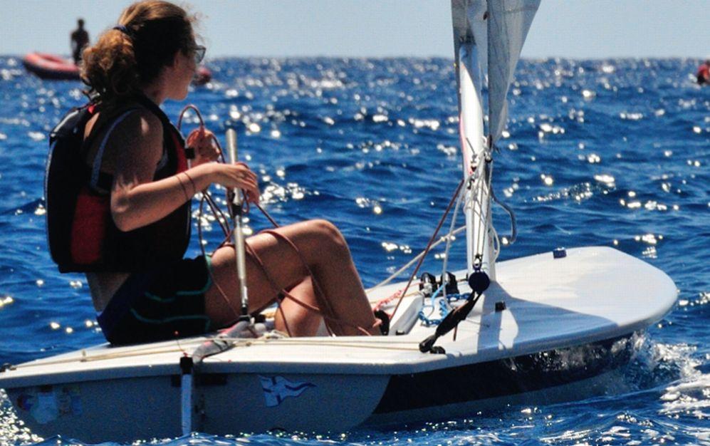 Il Club del Mare di Diano Marina ai più importanti appuntamenti della vela internazionale