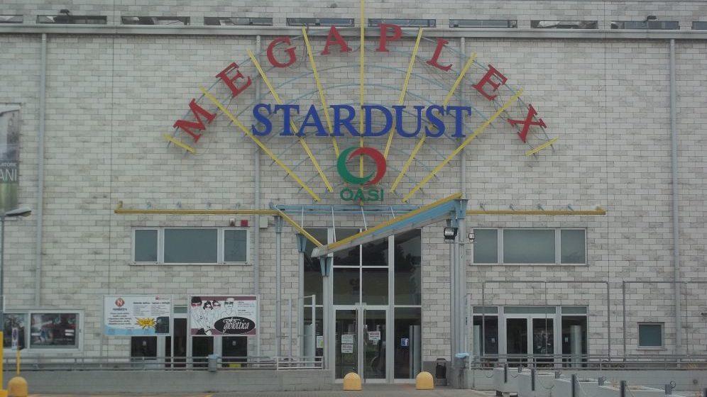 """""""Domino"""" al Megaplex Stardust di Tortona sino al 17 luglio a prezzo ridotto grazie al Circolo del Cinema"""