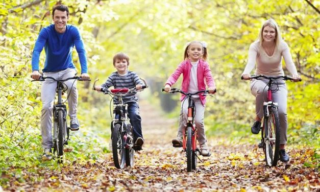 A Novi Ligure un Ciclo di incontri dedicati ai genitori di bambini da 0 ai 6 anni