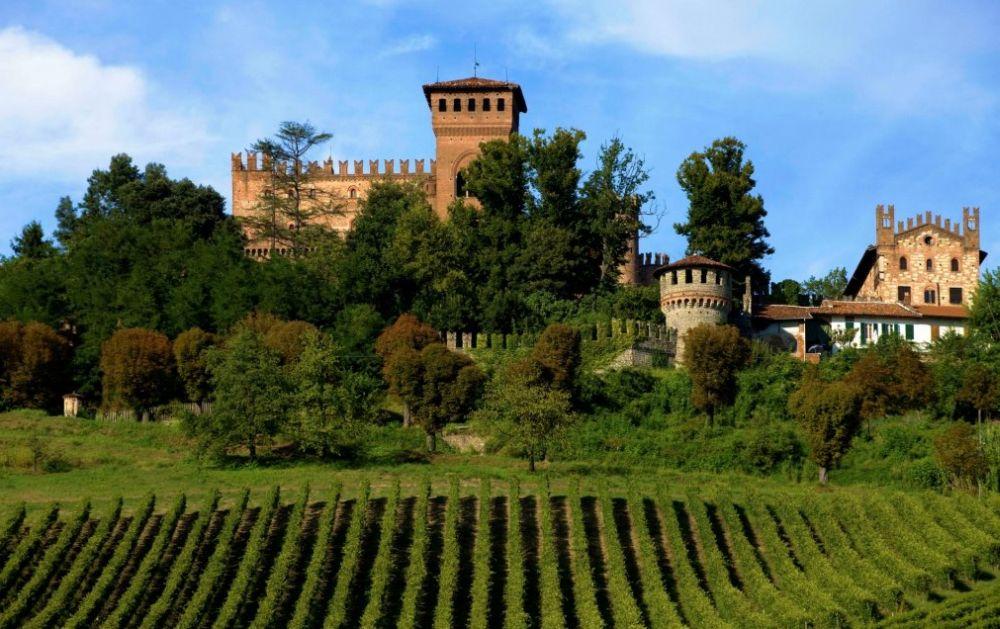 Castelli Aperti: tutte le aperture e gli orari di domenica 7 giugno